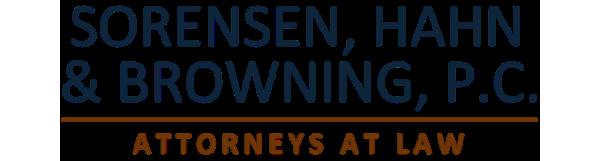 Sorensen, Hahn & Browning, P.C.